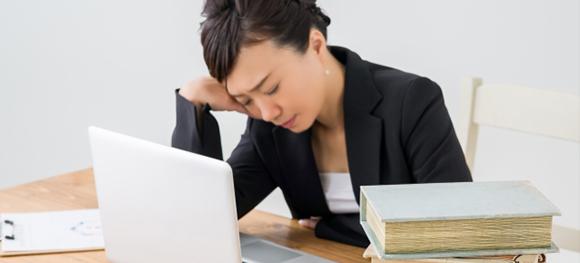 問題社員の解雇残業代請求等の労務トラブル